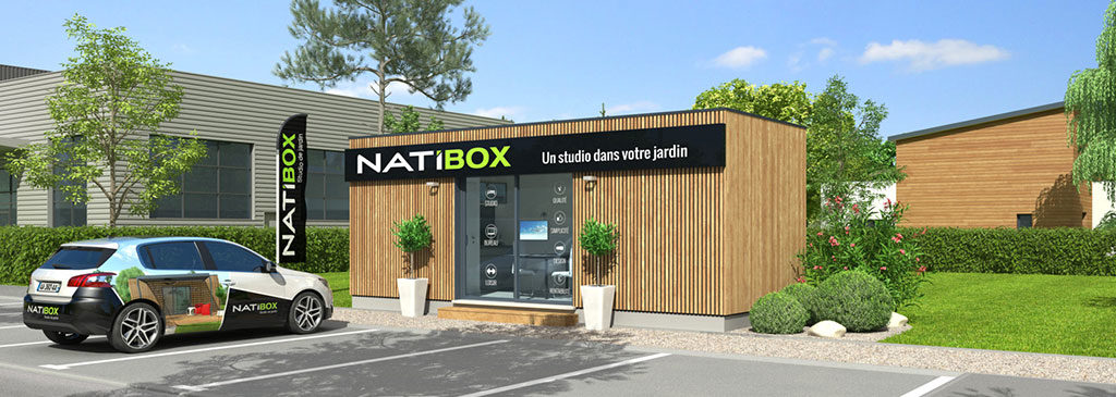 Agence Natibox