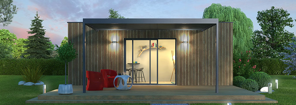 Studio jardin Natibox