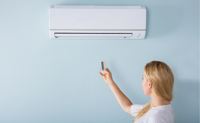 avantages climatisation réversible