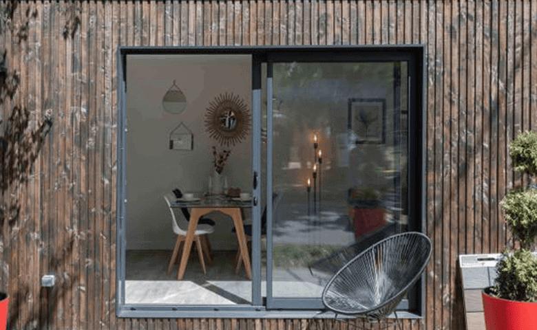 pourquoi choisir un studio de jardin ossature bois